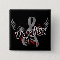 Warrior 16 Juvenile Diabetes Button