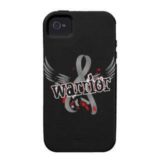 Warrior 16 Juvenile Diabetes iPhone 4/4S Covers