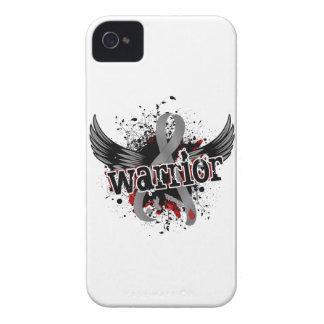 Warrior 16 Juvenile Diabetes Case-Mate iPhone 4 Case