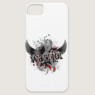 Warrior 16 Juvenile Diabetes iPhone SE/5/5s Case