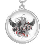 Warrior 16 Juvenile Diabetes Necklaces
