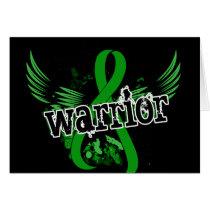 Warrior 16 Kidney Disease Card