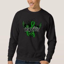 Warrior 16 Kidney Disease Sweatshirt