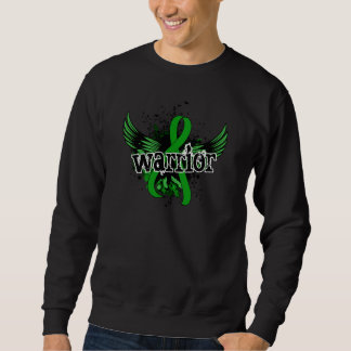 Warrior 16 Kidney Disease Sweatshirt