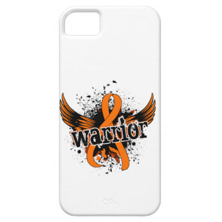 Warrior 16 Leukemia iPhone SE/5/5s Case