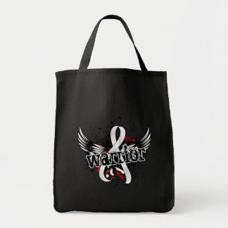 Warrior 16 Lung Cancer Bags