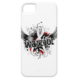 Warrior 16 Lung Cancer iPhone SE/5/5s Case
