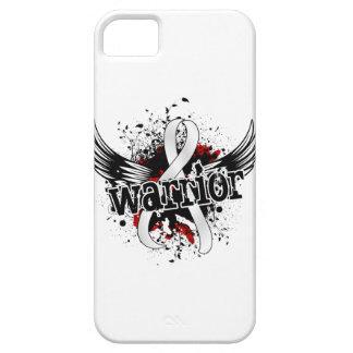 Warrior 16 Lung Cancer iPhone SE/5/5s Case