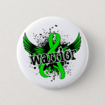 Warrior 16 Lyme Disease Button