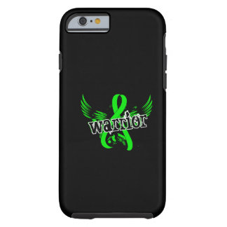 Warrior 16 Lyme Disease iPhone 6 Case