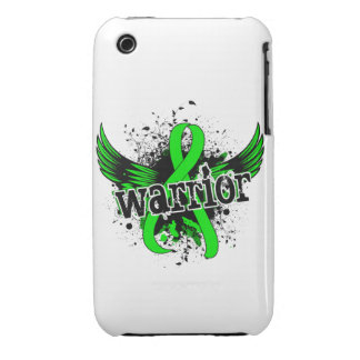 Warrior 16 Lymphoma Case-Mate iPhone 3 Cases