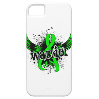 Warrior 16 Lymphoma iPhone 5 Cover