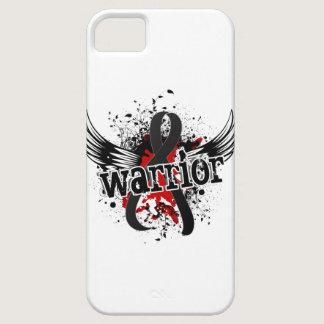 Warrior 16 Melanoma iPhone SE/5/5s Case