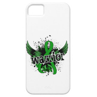 Warrior 16 Mental Health iPhone 5 Covers