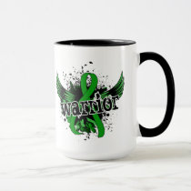 Warrior 16 Mental Health Mug