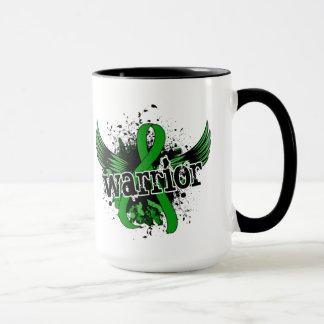Warrior 16 Mental Health Mug