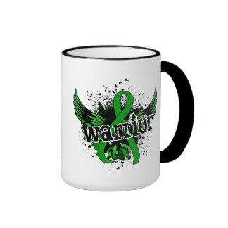 Warrior 16 Mental Health Ringer Mug