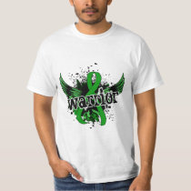 Warrior 16 Mental Health T-Shirt