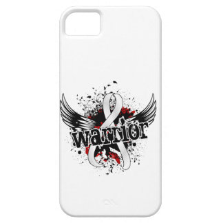 Warrior 16 Mesothelioma iPhone SE/5/5s Case