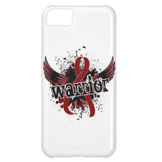 Warrior 16 Multiple Myeloma Cover For iPhone 5C