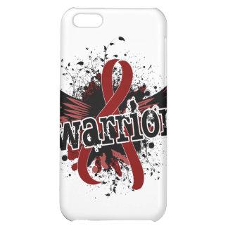 Warrior 16 Multiple Myeloma iPhone 5C Case