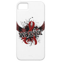 Warrior 16 Multiple Myeloma iPhone SE/5/5s Case