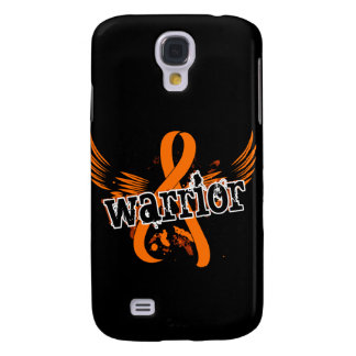 Warrior 16 Multiple Sclerosis Galaxy S4 Cover