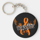 Warrior 16 Multiple Sclerosis Keychain