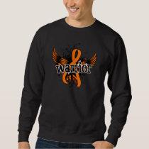 Warrior 16 Multiple Sclerosis Sweatshirt