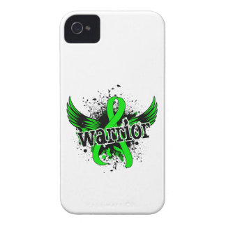 Warrior 16 Muscular Dystrophy iPhone 4 Cover