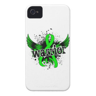 Warrior 16 Muscular Dystrophy iPhone 4 Case-Mate Cases