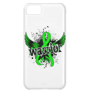 Warrior 16 Muscular Dystrophy iPhone 5C Cases