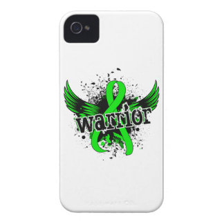 Warrior 16 Muscular Dystrophy Case-Mate iPhone 4 Cases