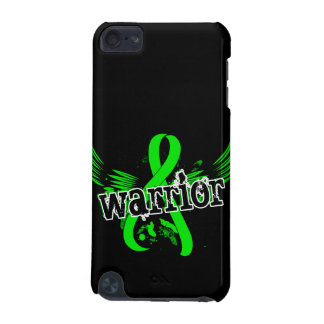 Warrior 16 Muscular Dystrophy iPod Touch (5th Generation) Cases