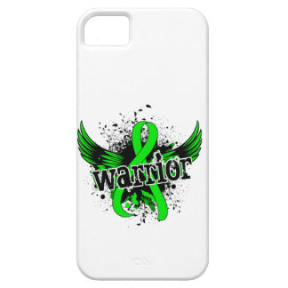 Warrior 16 Muscular Dystrophy iPhone SE/5/5s Case