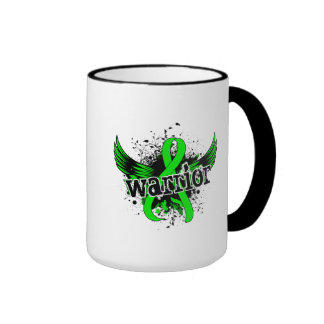 Warrior 16 Muscular Dystrophy Coffee Mug