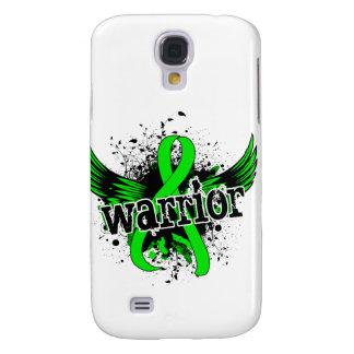 Warrior 16 Non-Hodgkin s Lymphoma Samsung Galaxy S4 Case