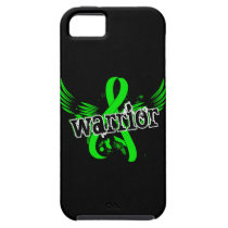 Warrior 16 Non-Hodgkin's Lymphoma iPhone SE/5/5s Case