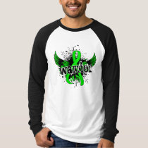 Warrior 16 Non-Hodgkin's Lymphoma T-Shirt