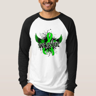 Warrior 16 Non-Hodgkin's Lymphoma T-shirt