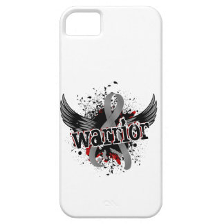Warrior 16 Parkinson's Disease iPhone SE/5/5s Case