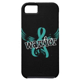 Warrior 16 PCOS iPhone SE/5/5s Case