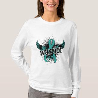 Warrior 16 PCOS T-Shirt