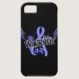 Warrior 16 Prostate Cancer iPhone SE/5/5s Case