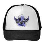 Warrior 16 Prostate Cancer Trucker Hat