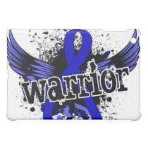 Warrior 16 Rectal Cancer iPad Mini Case