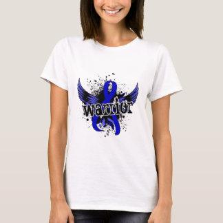 Warrior 16 Rectal Cancer T-Shirt