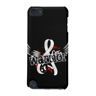 Warrior 16 Retinoblastoma iPod Touch 5G Cases