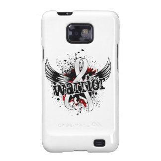 Warrior 16 Retinoblastoma Samsung Galaxy Cover
