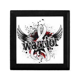Warrior 16 Retinoblastoma Gift Box
